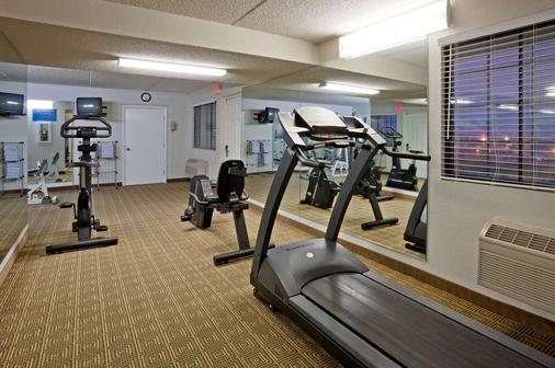 La Quinta Inn by Wyndham Albuquerque Airport - Albuquerque - Gym