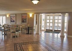 阿爾伯克爾基機場拉昆塔套房酒店 - 阿爾布奎克 - 阿爾伯克基 - 餐廳