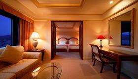 Hotel Nikko Princess Kyoto - Kyoto - Living room
