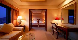 Hotel Nikko Princess Kyoto - קיוטו - סלון
