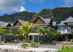 Ja Enchanted Waterfront Seychelles - Victoria - Edificio