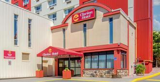 Clarion Hotel - סאדברי (אונטריו)