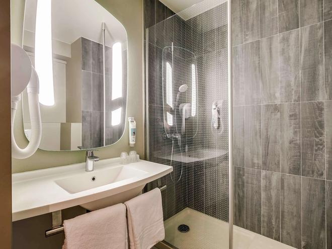 宜必斯巴黎貝希村酒店 - 巴黎 - 巴黎 - 浴室