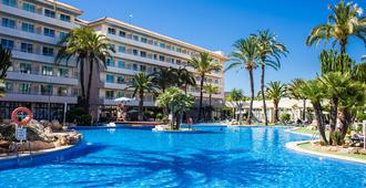 Club B by BH Mallorca - Adults Only - Magaluf - Piscina
