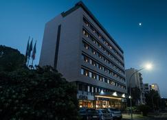 Hotel Dei Congressi - Rome - Building
