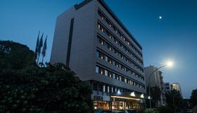 Hotel Dei Congressi - Rom - Gebäude