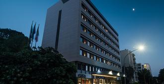 Hotel Dei Congressi - Ρώμη - Κτίριο