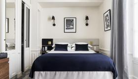 Hotel Verneuil - Paris - Bedroom