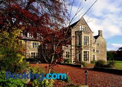 Clennell Hall Country House - Morpeth - Rakennus