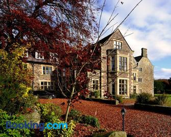 Clennell Hall Country House - Morpeth - Building