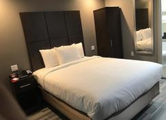 GWB Hotel - Bronx - Soveværelse