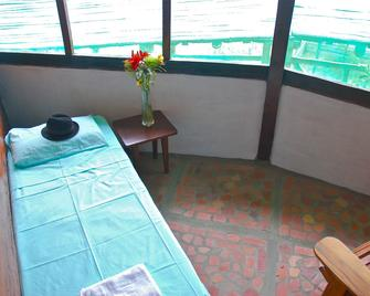 Finca Monoloco - Churute - Bedroom