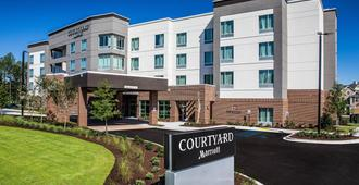 Courtyard by Marriott Columbia Cayce - Cayce
