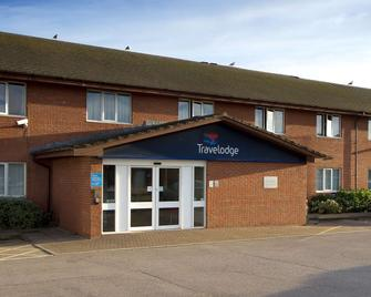 Travelodge Barrow in Furness - Barrow-in-Furness - Gebäude