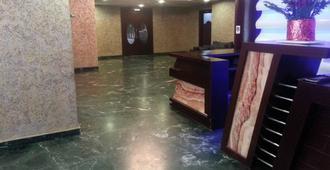帕特里普特拉涅槃飯店 - 巴特那