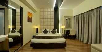 Goldfinch Hotel - Mumbai - Bedroom