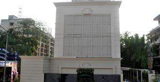 ゴールドフィンチ ホテル - ムンバイ