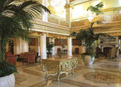 French Lick Springs Hotel - French Lick - Lobby