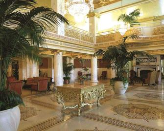 French Lick Springs Hotel - French Lick - Лоббі