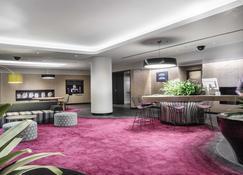 Mercure Hotel Brisbane - Brisbane - Lounge
