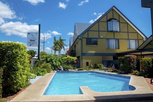 Coastal Bay Motel - Coffs Harbour - Πισίνα