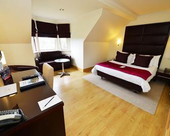 Glynhill Hotel - Paisley - Dormitor