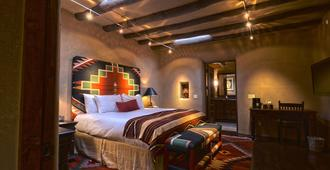 The Inn at Vanessie - Santa Fe - Habitación