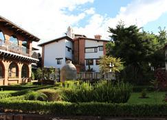 La Capilla Hotel Boutique - Valle de Bravo - Gebäude