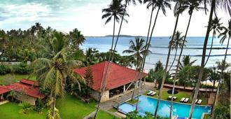 Weligama Bay Resort - גאלה - בריכה