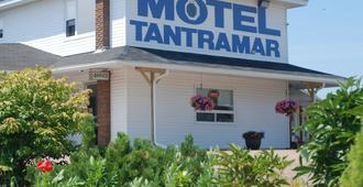 Tantramar Motel - Sackville - Edificio