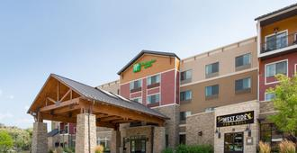 Holiday Inn Hotel & Suites Durango Central - Durango - Edificio