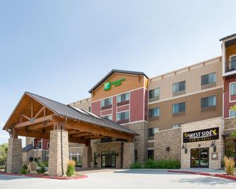 Holiday Inn Hotel & Suites Durango Central - Durango - Building