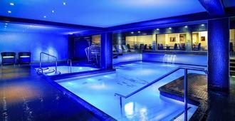 The Empire Hotel & Spa - Llandudno - Pool