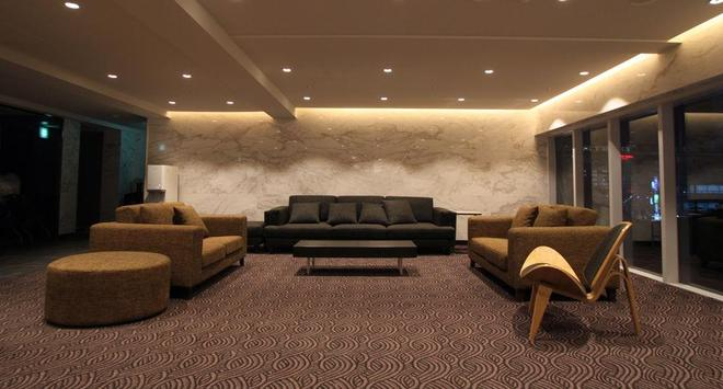 Hotel Foret Premier Nampo - Busan - Lounge