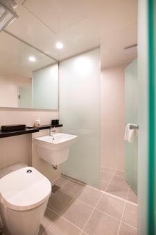 Hotel Foret Premier Nampo - Busan - Bathroom