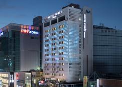 Hotel Foret Premier Nampo - Busan - Building