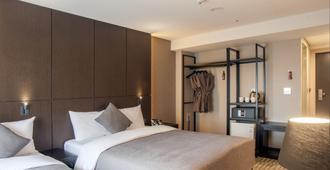 Hotel Foret Premier Nampo - Busan - Bedroom