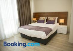 Manolia City Residences - Nicosia - Bedroom