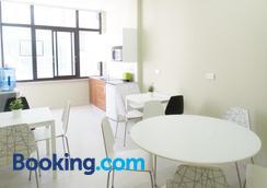 Manolia City Residences - Nicosia - Bathroom
