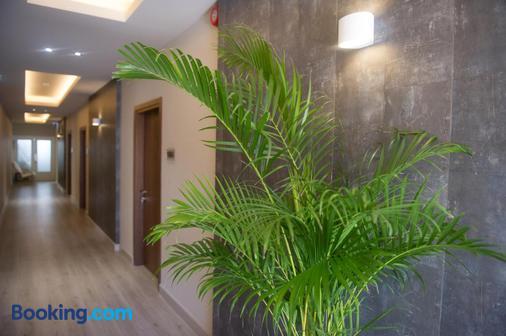 Manolia City Residences - Nicosia - Hallway
