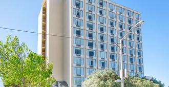 Comfort Inn By the Bay - San Francisco - Edificio