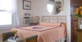 The Bayberry Inn - Ocean City - Bedroom