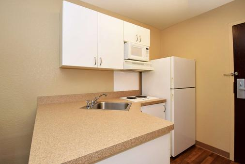 Extended Stay America Oklahoma City - Airport - Oklahoma City - Cucina