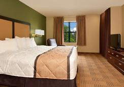 Extended Stay America Oklahoma City - Airport - Oklahoma City - Camera da letto