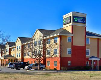 Extended Stay America - Oklahoma City - Airport - Оклахома Сити - Здание