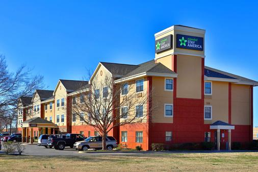 Extended Stay America Oklahoma City - Airport - Οκλαχόμα Σίτι - Κτίριο