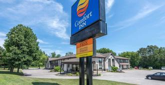 Comfort Inn Airport - North Bay