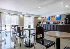 Comfort Inn Airport - North Bay - Restaurant