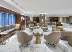 Crowne Plaza Toronto Airport - Toronto - Lounge