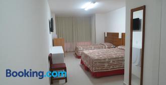 Atlântico Centro Apartments - Rio de Janeiro - Bedroom